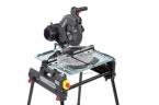 Sega-Troncatrice da banco KTS-140