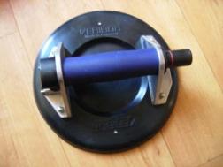 Ventosa a Pompa Diam.210mm port.kg.120