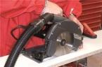Sega Circolare a Mano-L.220V Mod.HKS-55