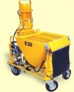 Intonacatrice 380V B30