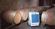 Deumidificatore 40 litri/24 Ore Mod.DR-190